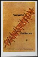 """Flesh for Frankenstein - 11"""" x 17"""" - $15.49"""
