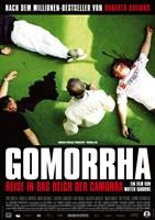 """Gomorrah - 11"""" x 17"""""""