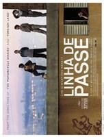 """Linha de Passe - 11"""" x 17"""" - $15.49"""