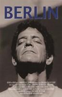 "Lou Reed's Berlin - 11"" x 17"""