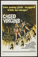 """Caged Virgens - 11"""" x 17"""" - $15.49"""