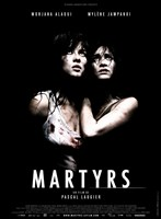 """Martyrs - 11"""" x 17"""""""