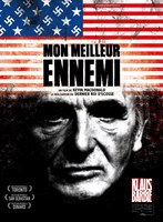"My Enemy's Enemy - 11"" x 17"""