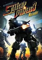 "Starship Troopers 3: Marauder - 11"" x 17"""