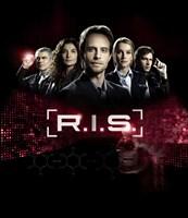 """R.I.S. - Die Sprache der Toten - 11"""" x 17"""""""