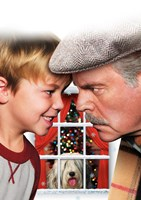 A Dennis the Menace Christmas - image Fine Art Print