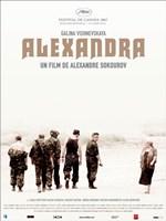 "Alexandra - 11"" x 17"""