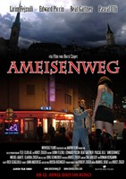 "Ameisenweg By Horst Zuger - 11"" x 17"""