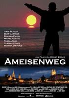 "Ameisenweg German - 11"" x 17"""