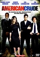 """American Crude - 11"""" x 17"""""""
