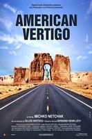 """American Vertigo - 11"""" x 17"""""""