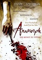 "Anamorph German - 11"" x 17"" - $15.49"