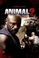 """Animal 2 - 11"""" x 17"""""""