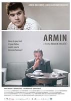 "Armin - 11"" x 17"""