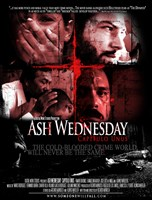 "Ash Wednesday: Capitulo Unus - 11"" x 17"""