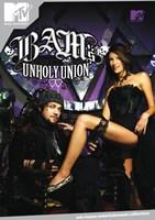 """Bam's Unholy Union - 11"""" x 17"""", FulcrumGallery.com brand"""