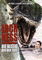 """Beyond Loch Ness - 11"""" x 17"""""""