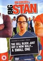 "Big Stan - 11"" x 17"", FulcrumGallery.com brand"