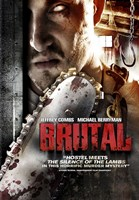 """Brutal - 11"""" x 17"""""""