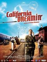 """California Dreamin' - 11"""" x 17"""""""