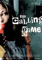 "Calling Game - 11"" x 17"""