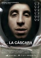 """La Cascara - 11"""" x 17"""""""