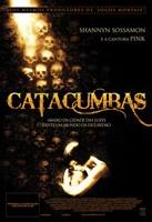 "Catacombs - skulls - 11"" x 17"", FulcrumGallery.com brand"