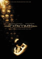 "Catacombs - Shannyn Sossamon - 11"" x 17"", FulcrumGallery.com brand"