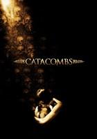 "Catacombs - 11"" x 17"", FulcrumGallery.com brand"