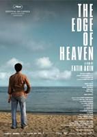 "Edge of Heaven Desert Ocean - 11"" x 17"""
