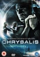 "Chrysalis - 11"" x 17"""