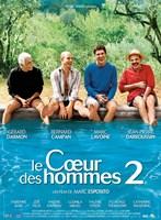 """Le Coeur des hommes 2 - 11"""" x 17"""""""