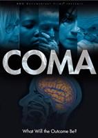 "Coma - 11"" x 17"""