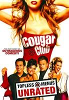 """Cougar Club - 11"""" x 17"""""""