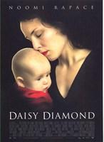 "Daisy Diamond - 11"" x 17"""