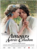 Romance of Astree and Celadon