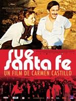 """Rue Santa Fe - 11"""" x 17"""""""