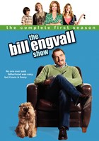 """The Bill Engvall Show - 11"""" x 17"""""""
