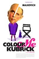 "Colour Me Kubrick - 11"" x 17"" - $15.49"