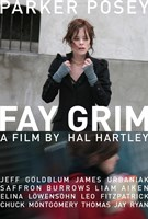 """Fay Grim - 11"""" x 17"""" - $15.49"""