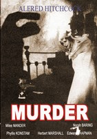 "Murder! - 11"" x 17"", FulcrumGallery.com brand"