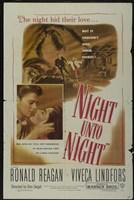 """Night Unto Night - 11"""" x 17"""""""