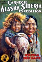 "The Alaska-Siberian Expedition - 11"" x 17"""