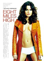 "Eight Miles High! - 11"" x 17"""