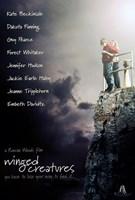 "Winged Creatures - 11"" x 17"" - $15.49"