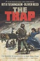 """The Trap - 11"""" x 17"""""""