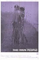 "The Rain People - 11"" x 17"""
