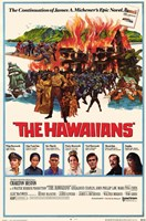 "The Hawaiians - 11"" x 17"" - $15.49"