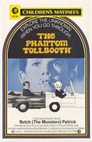 "The Phantom Tollbooth - 11"" x 17"""