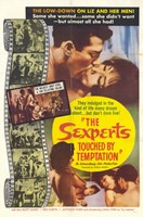"""The Sexperts - 11"""" x 17"""""""